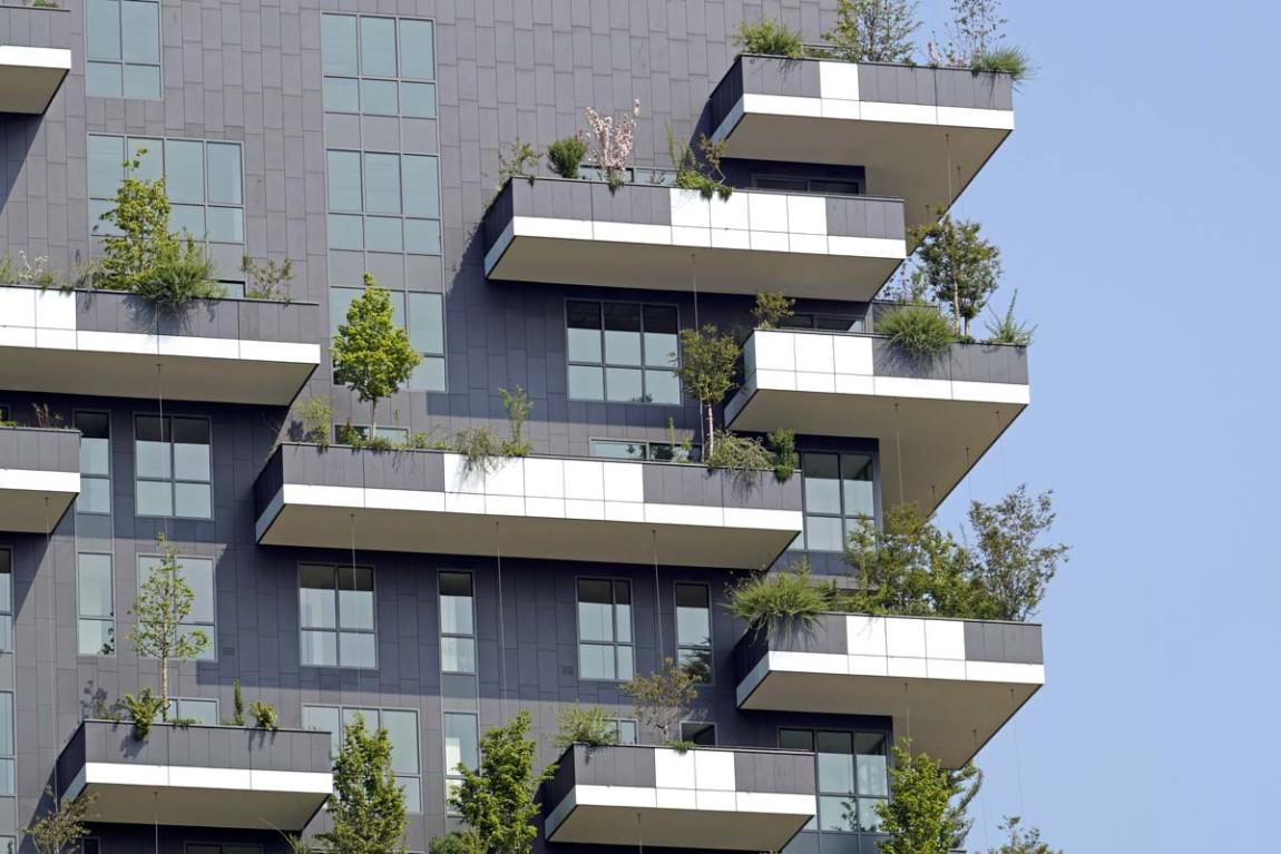 La manutenzione dei balconi chi paga in condominio for Balconi condominio