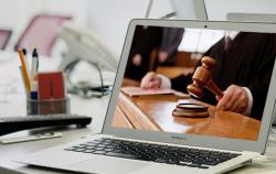 È valida la sentenza sottoscritta con firma digitale?