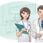 2214849_sorridere-medico-infermiera-sfondo-ufficio-cartoon