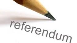 Referendum Senato: il via libero dalla Cassazione