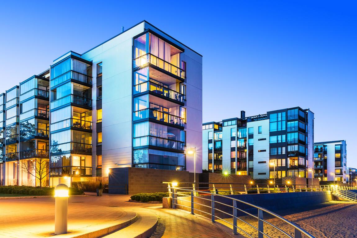 Quando e come nasce un condominio?