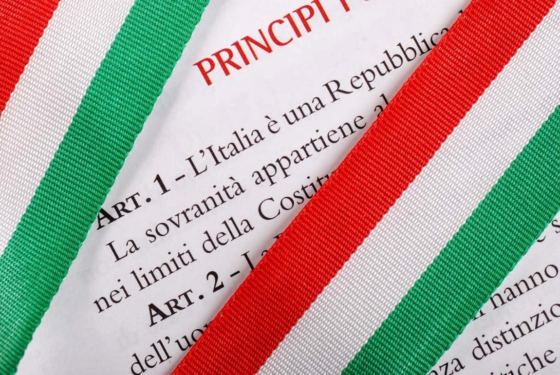 La riforma costituzionale. Conoscere per decidere. (Convegno)