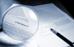 La categoria del contratto d'impresa nel diritto italo-europeo. Il modello della subfornitura