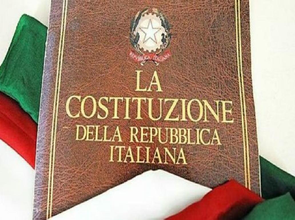 """La riforma costituzionale del Titolo V e ripercussioni in materia di """"Istruzione"""" e """"Lavoro"""""""