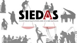Assemblea Nazionale SIEDAS – Napoli, 12 e 13 Novembre 2016