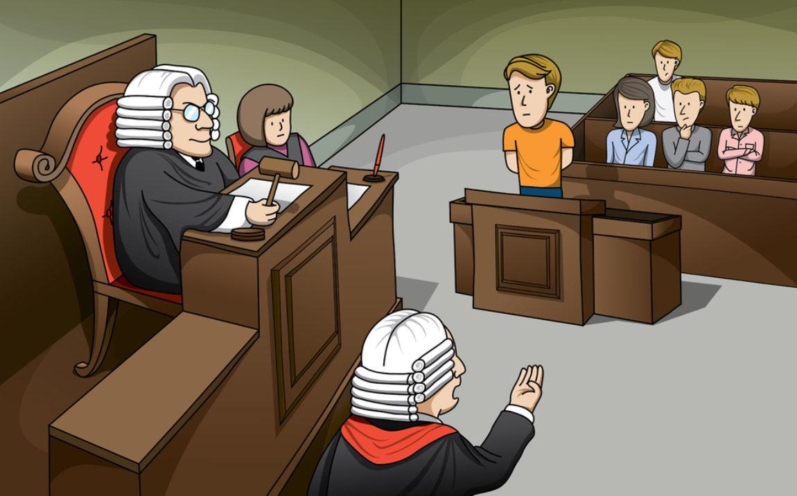 Risultati immagini per imputato