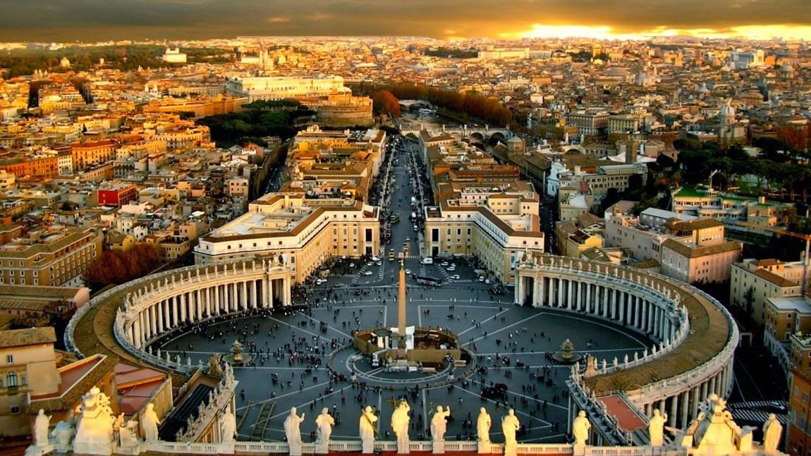 L'attività internazionale della Santa Sede (Tesi di dottorato)