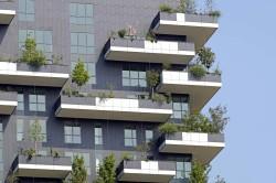 La manutenzione dei balconi, chi paga in condominio
