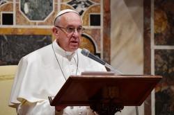 Brevi considerazioni sul discorso del Pontefice per l'inaugurazione dell'anno giudiziario dinanzi al Tribunale della Rota Romana