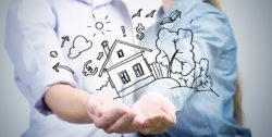 Come comprare casa pagando l'affitto: caratteristiche del contratto di rent to buy
