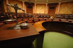 Processo penale italiano: come si svolge
