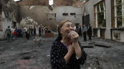 Serious failings in the response of the Russian authorities to the Beslan attack