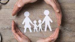Convegno Afragola, 4 maggio 2018 – La tutela della famiglia nell'ordinamento secolare e canonico