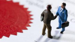 Procedura di evidenza pubblica e diritto di prelazione: profili sostanziali e processuali