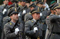 Concorsi Forze Armate: esclusione illegittima se l'uso di hashish è un episodio isolato