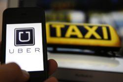 Uber, può essere punita penalmente?