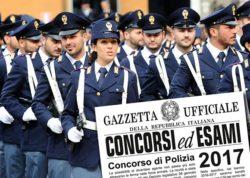Concorso Polizia Stato 2017, prova scritta: selezione fuorilegge ed insensata