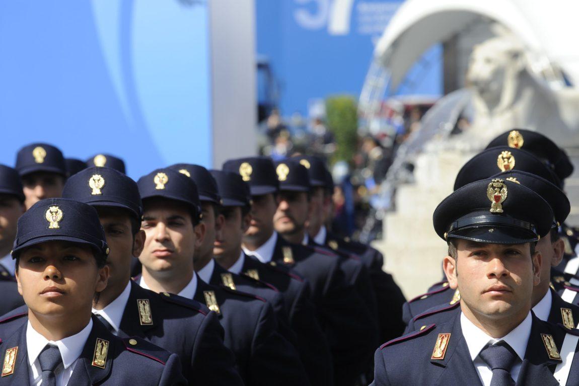 Concorso Polizia 2017: le risposte ai vostri dubbi sulla graduatoria