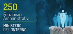 Concorso 250 Funzionari Amministrativi Ministero Interno: pronto il ricorso collettivo