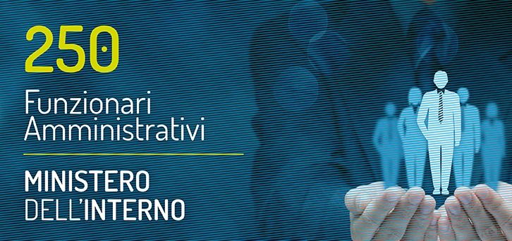 Ricorso Concorso 250 Funzionari Amministrativi: adesioni prorogate al 13 ottobre
