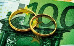 Assegno divorzile: ancora sui criteri per la rideterminazione nella giurisprudenza