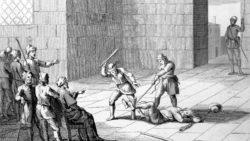 Il divieto di tortura ed il nuovo art. 613-bis c.p.