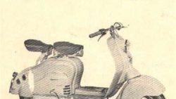 Lambretta: decade il celebre marchio italiano