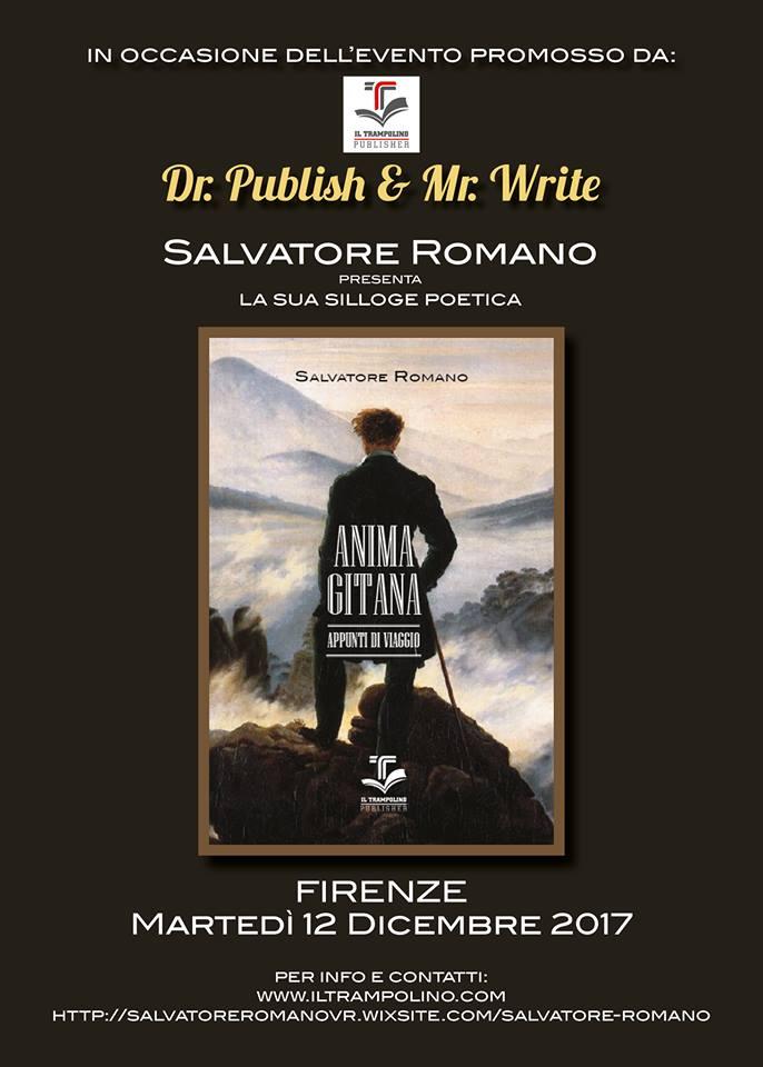 Anima Gitana: Appunti di viaggio