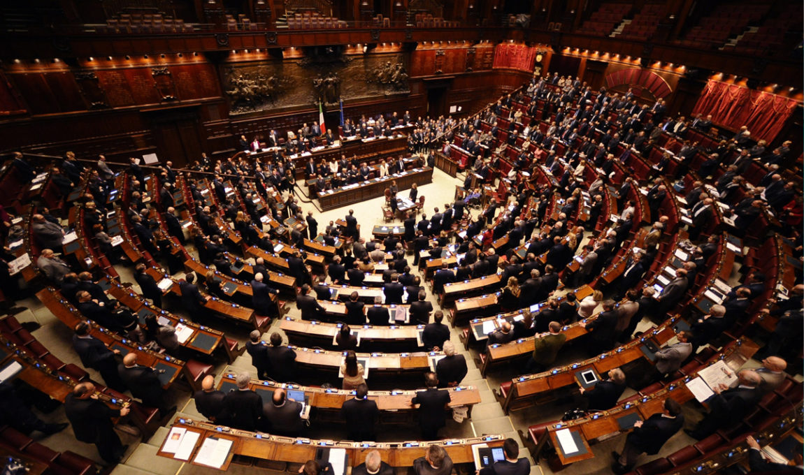 In vigore la nuova legge elettorale, il Rosatellum 2.0
