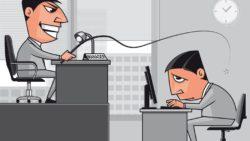 Danno da mobbing: accertamento ed allegazione probatoria
