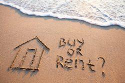 Sono pignorabili i canoni del rent to buy?