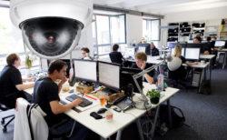 Videosorveglianza sui luoghi di lavoro