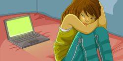 La violenza online: il Cyberbullismo