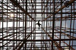 È responsabile l'appaltatore per i danni da ristrutturazione?