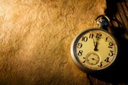 Il tempo dell'azione amministrativa: fondamento e strumenti di tutela