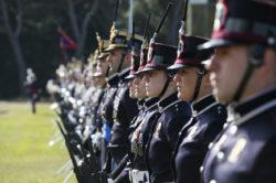 Concorso Allievi Marescialli Esercito 2018: con 30/70 si deve accedere alle prove fisiche