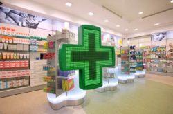 Rapporto farmacie/popolazione: per il TAR in primo piano i bacini d'utenza potenziali