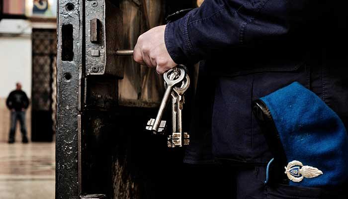 Ricorsi Polizia Penitenziaria 2018: graduatorie in rete, violata la privacy dei candidati