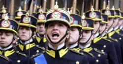 Concorso 61 Ufficiali Guardia di Finanza: esclusa al salto in alto, vince il ricorso