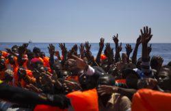 Il tema migranti alla luce della Convezione di Montego Bay e del Trattato di Dublino