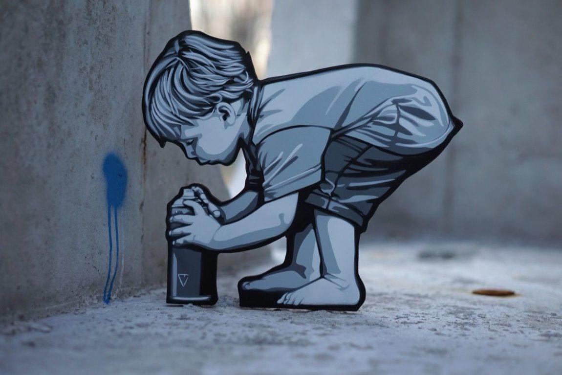 Street art e graffiti: verso la depenalizzazione dell'art. 639 c.p